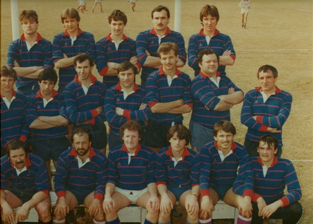 Nyon 1980