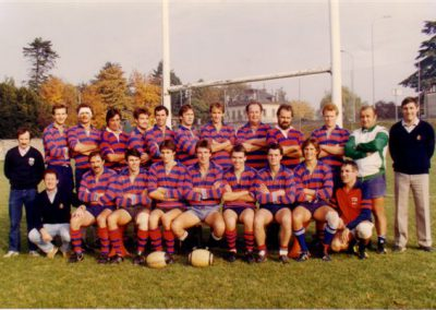 Nyon 1985/86