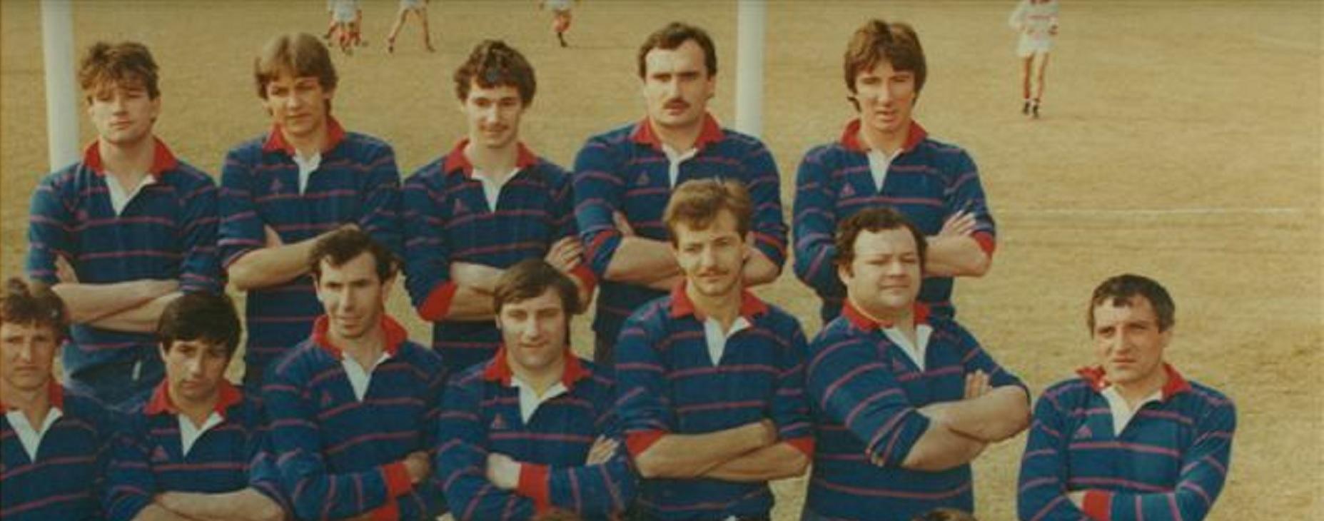 Nyon 1983