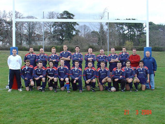 Nyon 2004