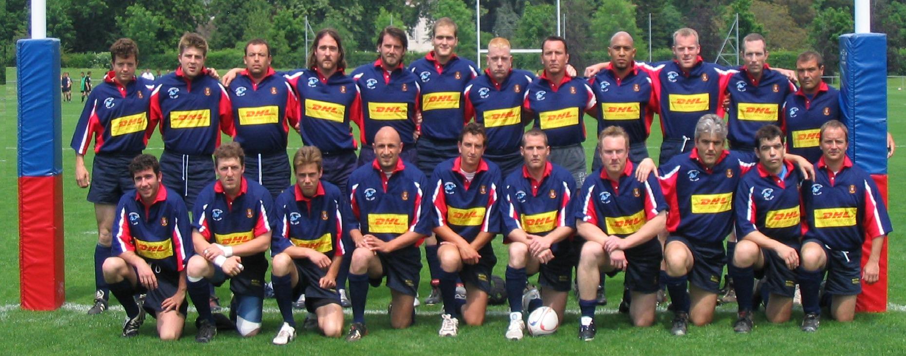 Nyon 2005