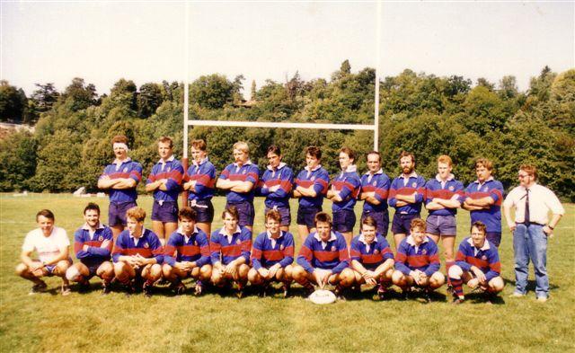 Nyon 1988